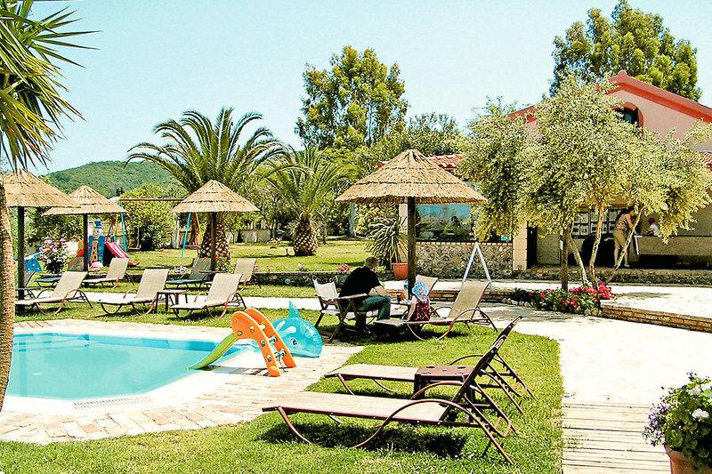 Acharavi (Insel Korfu) ab 285 € 4