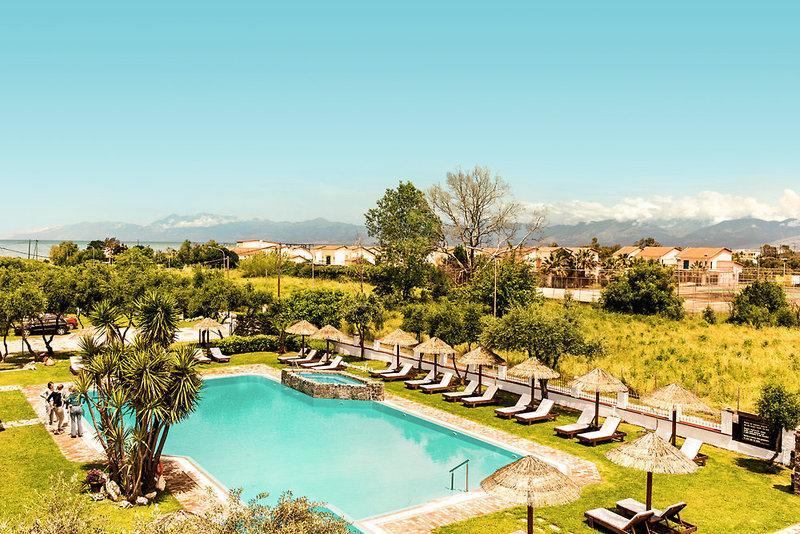 Acharavi (Insel Korfu) ab 285 € 1