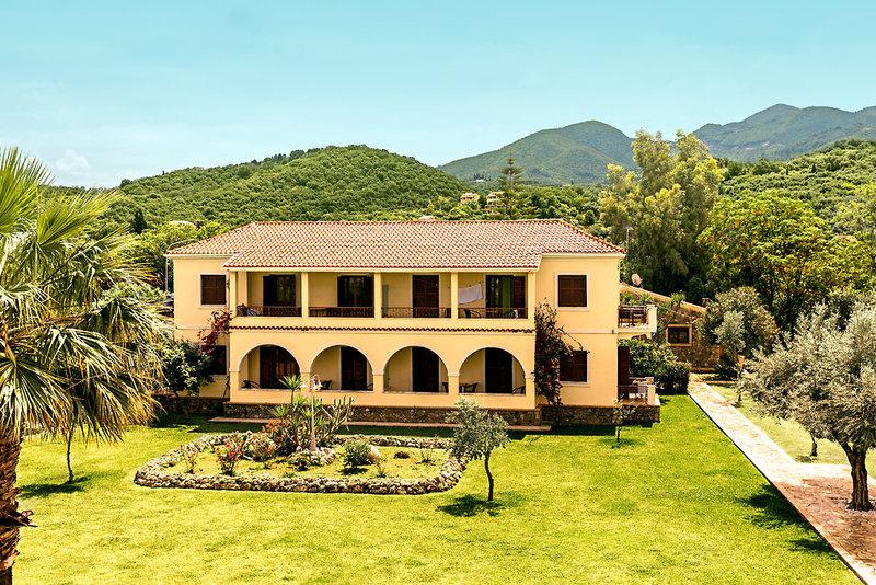 Acharavi (Insel Korfu) ab 285 € 3