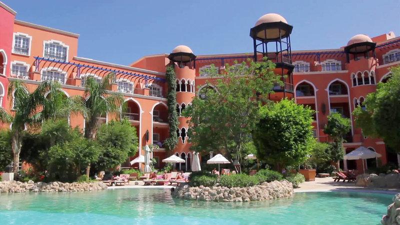 Hurghada ab 250 € 6