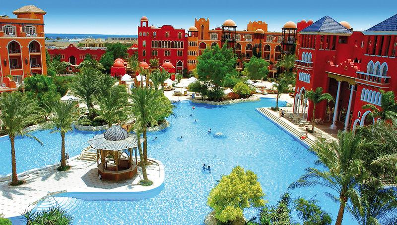 Hurghada ab 250 €