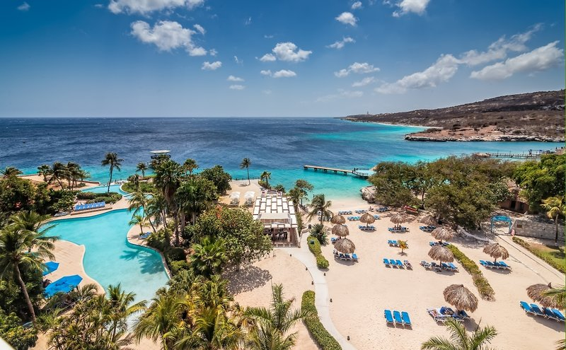 Curacao Hilton Karibik Schnäppchen