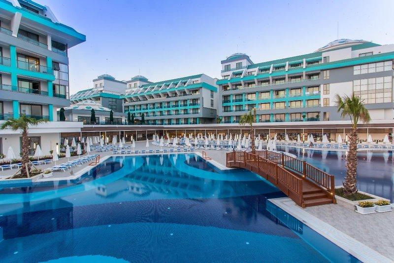 Belek - Bogazkent ab 546 €