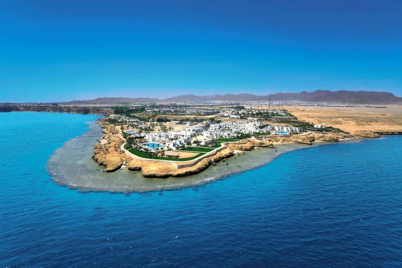 Aegypten Sharm el Sheikh Hotel Labranda Tower Bay