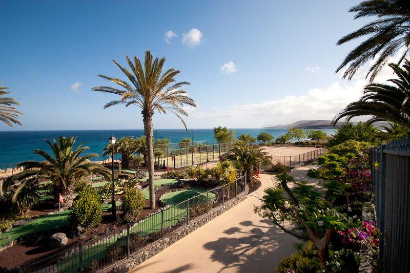 Winterurlaub auf Fuerteventura