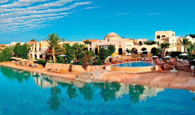 Last Minute Hurghada Deal im Erwachsenen Hotel