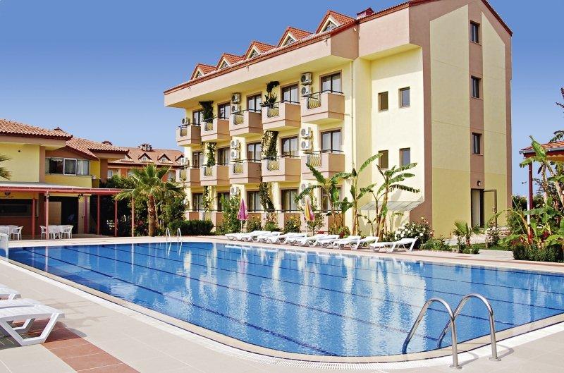 All Inclusive Türkei Schnäppchen im Hotel Silver