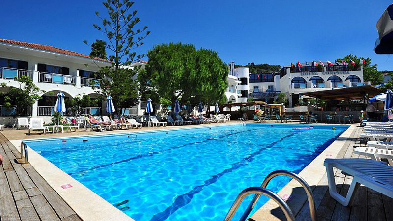 Frühbucher 2019 – Hotel Contessa auf Zakynthos