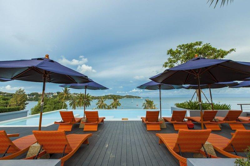 Urlaubsschnapp für Thailand im Bandara Phuket Beach Resort