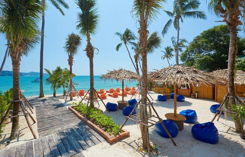 Cape Panwa-Khao Khat Beach (Wichit - Insel Phuket) ab 811 € 6
