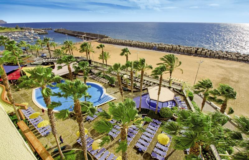 Last Minute Madeira – All Inclusive Savoy Calheta Beach
