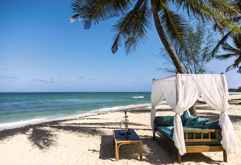 Tiwi Beach ab 758 € 5