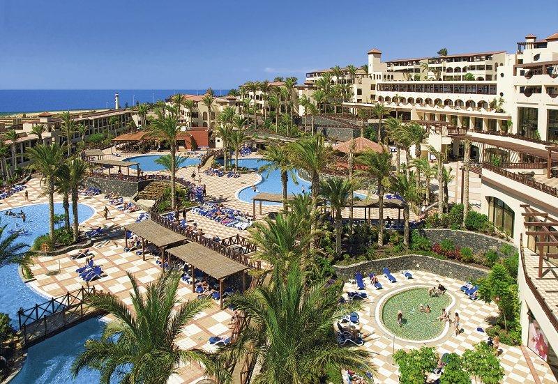 Fuerteventura-Knüller im 4* Occidental Jandia Mar