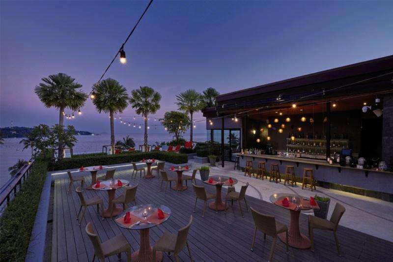 Cape Panwa-Khao Khat Beach (Wichit - Insel Phuket) ab 811 € 4
