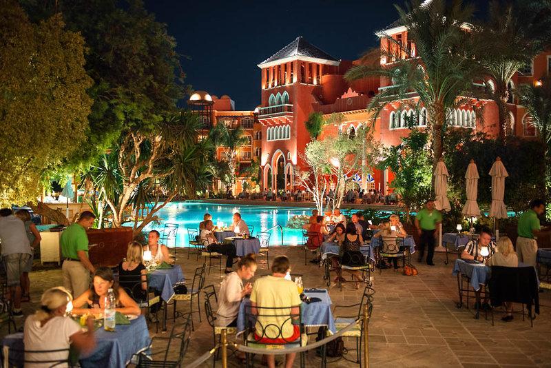Hurghada ab 250 € 4