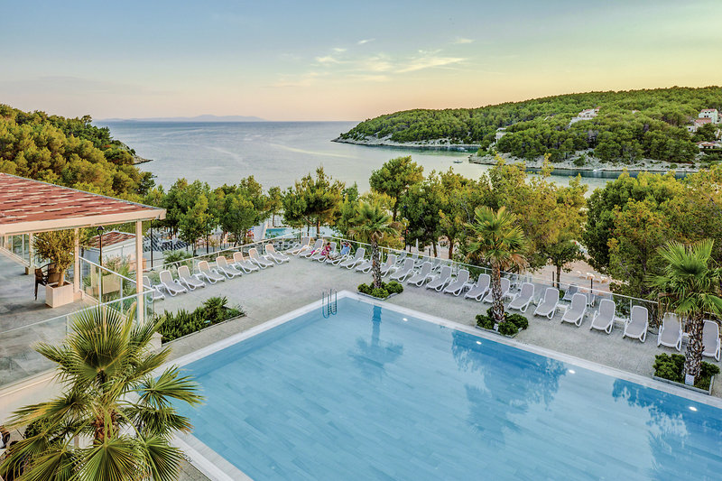 Kroatien 2019 All Inclusive