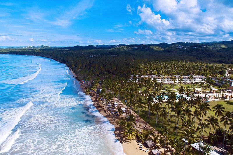 Karibik für Zwei in der Dominikanischen Republik