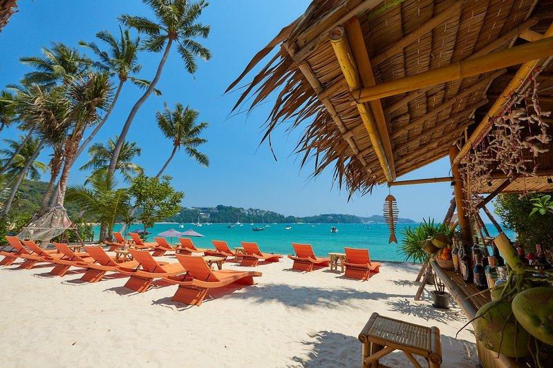 Cape Panwa-Khao Khat Beach (Wichit - Insel Phuket) ab 811 € 5
