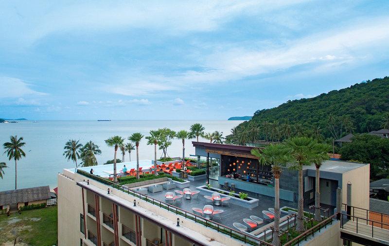 Cape Panwa-Khao Khat Beach (Wichit - Insel Phuket) ab 811 € 1