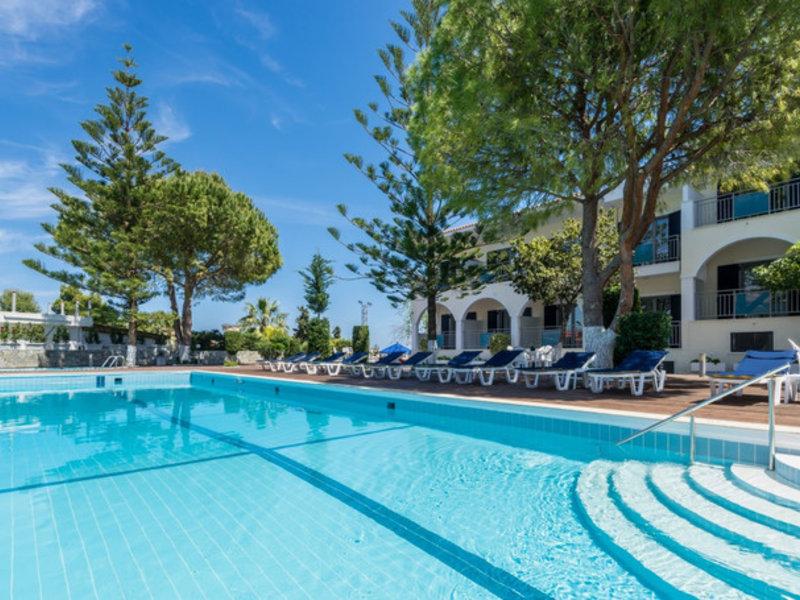 Argassi (Insel Zakynthos) ab 326 € 1