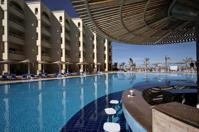 AMC Royal Hotel & Spa in Hurghada, Ägypten