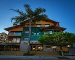 Wood Hotel Casa Da Montanha, Porto Alegre - namestitev
