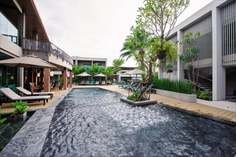 Hotel Mai House Patong Hil