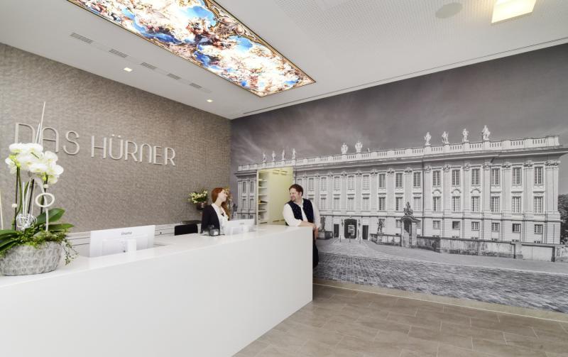 Hotel Das Huerner