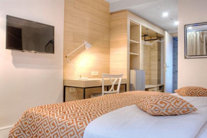 Hotel Budva ohne Transfer