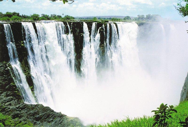 Rundreise Südliches Afrika