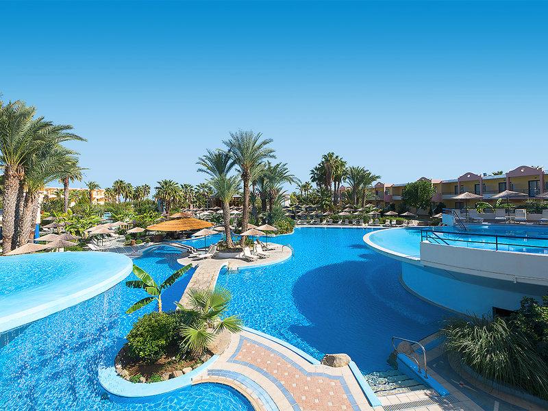 Atrium Palace Thalasso Spa Resort & Villen