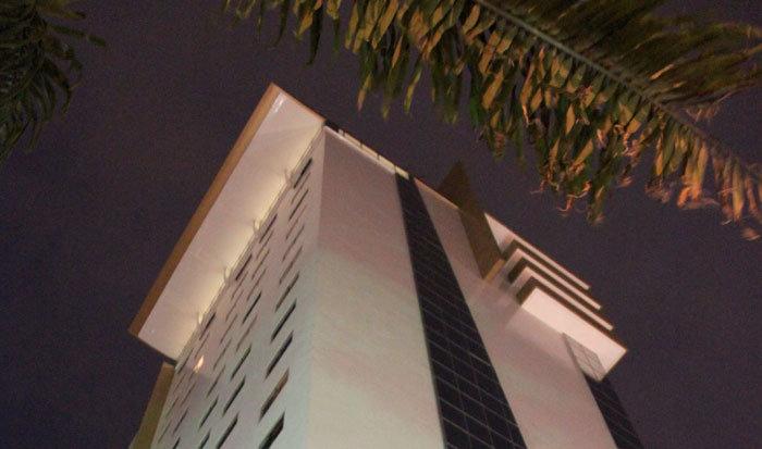 Blue Tree Premium Manaus Außenaufnahme