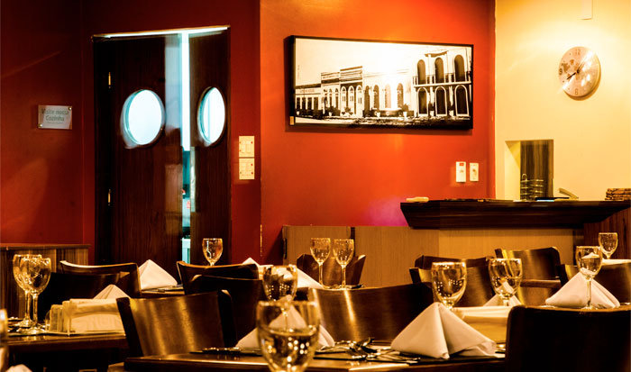 Blue Tree Premium Manaus Restaurant