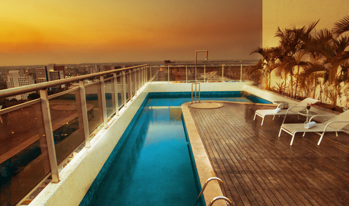 Blue Tree Premium Manaus Pool