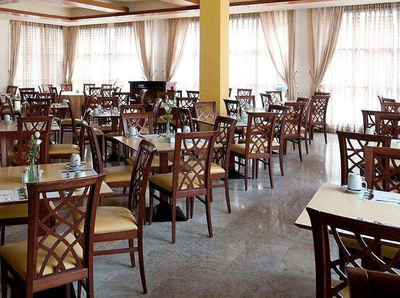 Prima Palace Restaurant