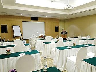 Grand Sukhumvit Managed by Accor Konferenzraum