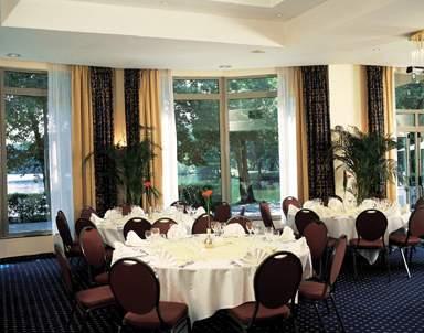 M Hotel Genk Restaurant