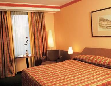 M Hotel Genk Wohnbeispiel