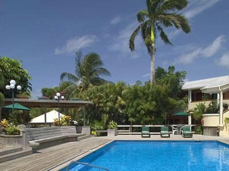 Best Western Plus Belize Biltmore Plaza Hotel Pool
