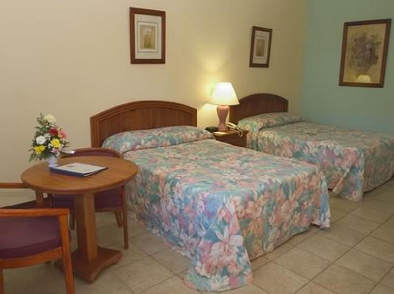 Best Western Plus Belize Biltmore Plaza Hotel Wohnbeispiel