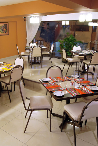 Mariel Restaurant