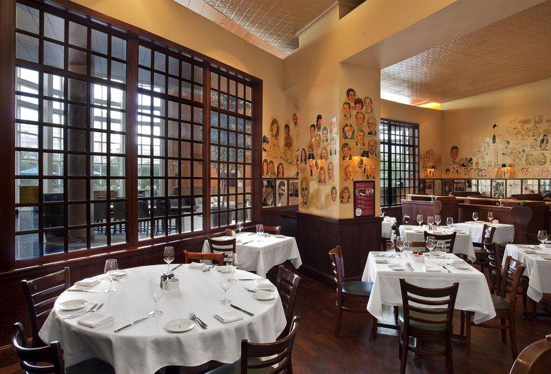 Westin Buckhead Restaurant