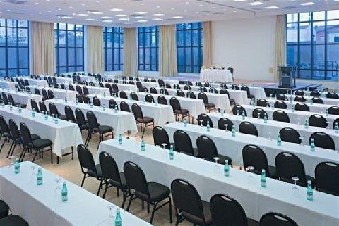 Blue Tree Premium Morumbi Konferenzraum