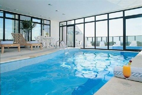 Blue Tree Premium Morumbi Pool