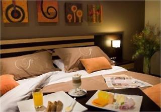 Foresta Hotel & Suites Wellness