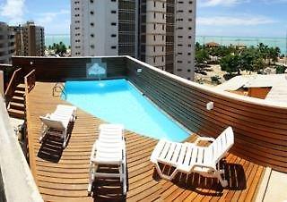 Ritz Praia Pool
