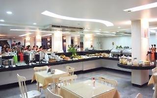 Ritz Praia Restaurant