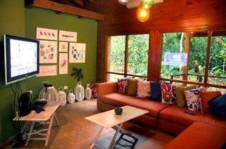 La Cantera Jungle Lodge Wohnbeispiel