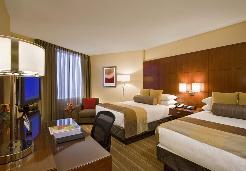 Hyatt Regency Houston Wohnbeispiel
