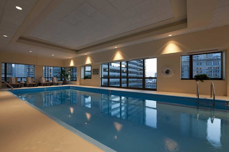 Homewood Suites by Hilton Chicago-Downtown Pool